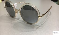 detské slnečné okuliare BOLON BK 6002