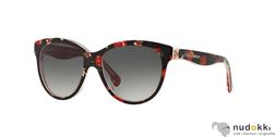 detské slnečné okuliare Dolce and Gabbana DG 4176 29868G