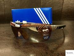 slnečné okuliare Adidas AH 138 6052