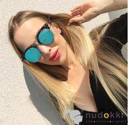 slnečné okuliare Ana Hickmann AH 3038 G21
