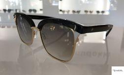 slnečné okuliare Ana Hickmann AH 3051 A01