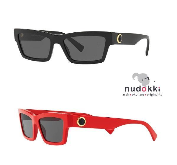 sluneční brýle VERSACE VE4362