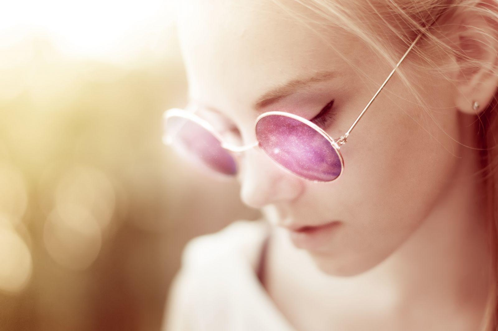 Proč polarizované sluneční brýle?