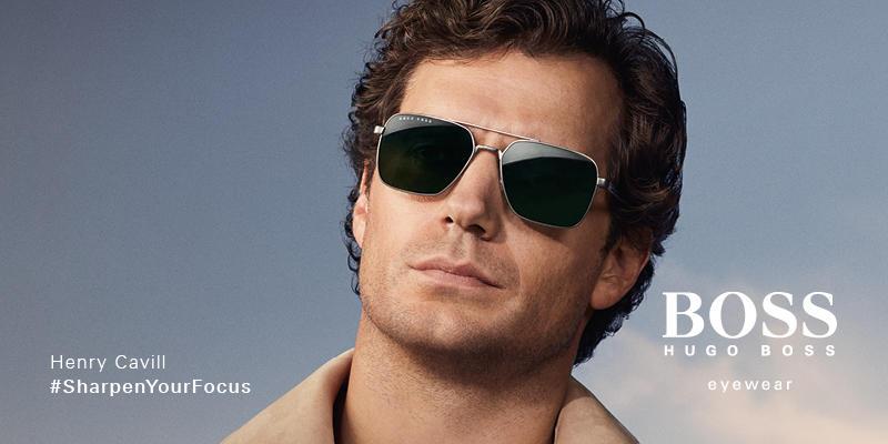 edb11eca8 slnečné okuliare HUGO BOSS