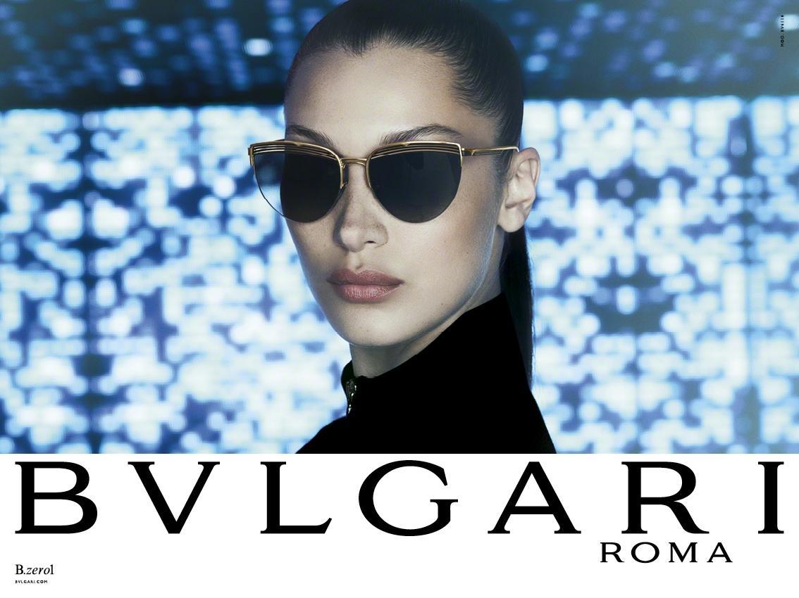 slnečné okuliare BVLGARI