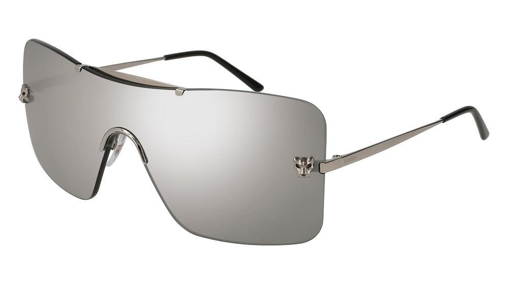 3867976ec Jednoliate okuliare sú späť - Nudokki.sk