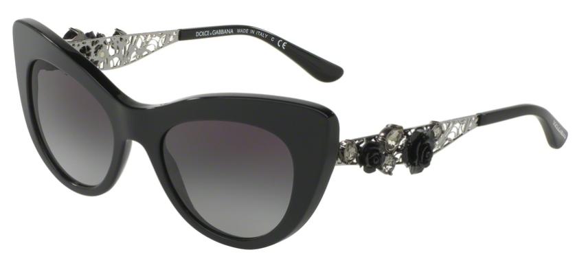 slnečné okuliare Dolce Gabbana DG4302B 501-8G