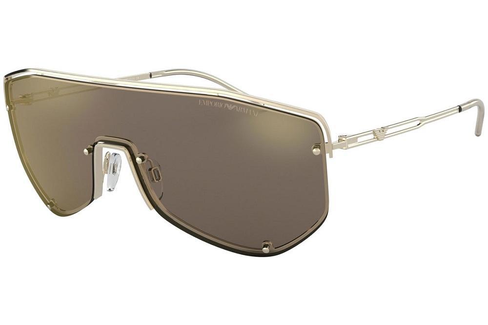 slnečné okuliare Emporio Armani EA2072 30135A