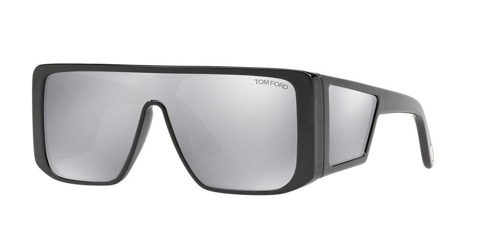 ecf1badd3 Slnečné okuliare Cartier CT0023S 001 sú bezrámové, jednoliate okuliare,  ktoré sú svojou eleganciou a jednoduchosťou dokonalým vyjadrením  nadčasového luxusu ...