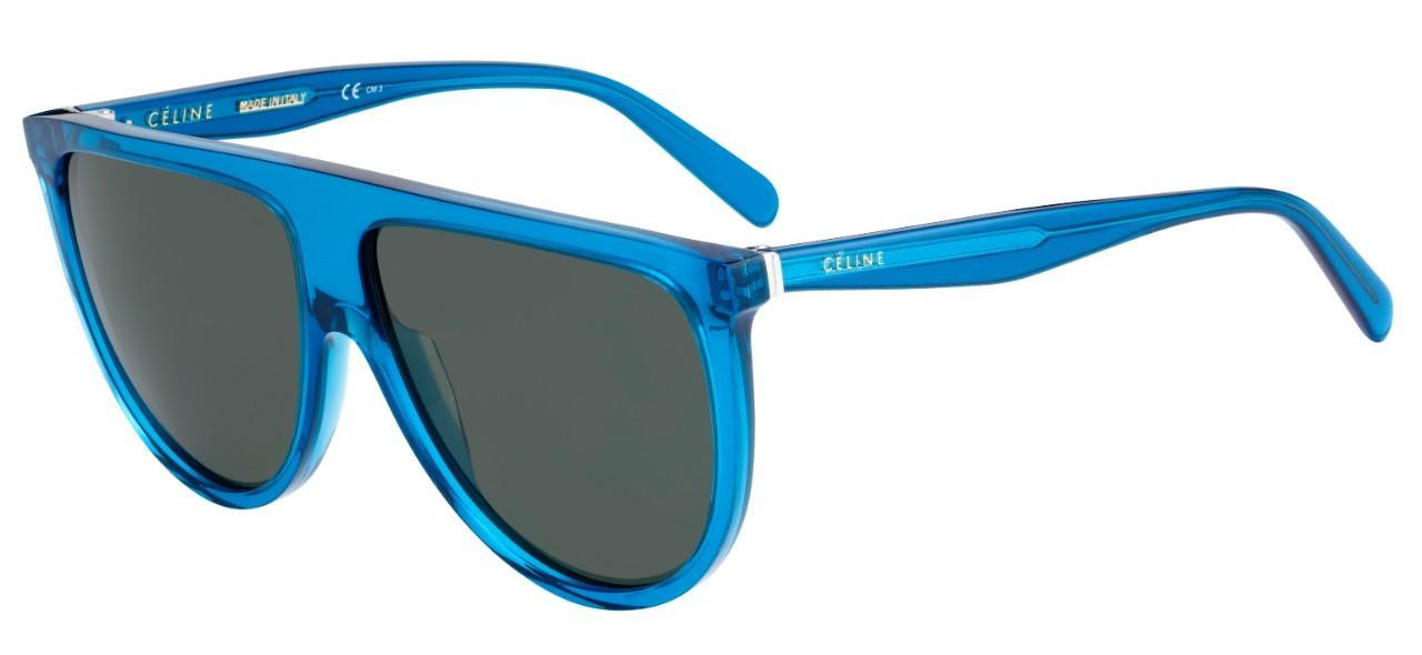 céline-okuliare-modré