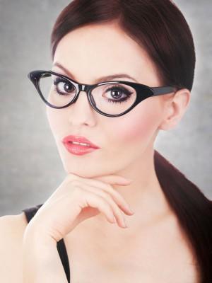 3615ac303 Zrkadielko, ukáž mi, kto má najkrajšie oči - Nudokki.sk