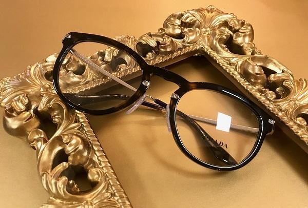 dioptrické okuliare PRADA