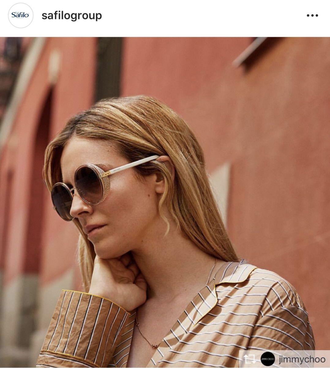 d84842d33 Aké okuliare nosia celebrity? - Nudokki.sk
