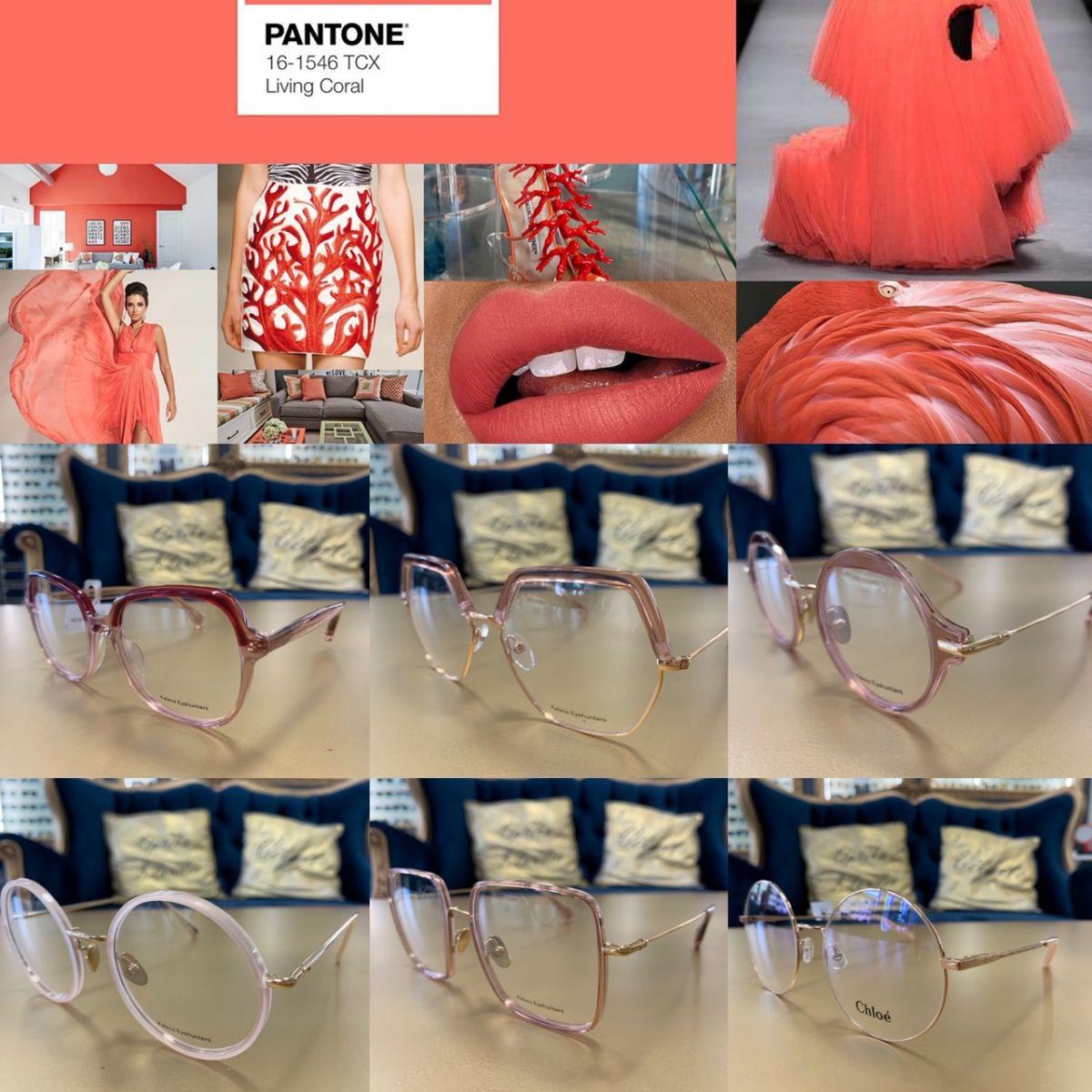 Koral eyeglasses