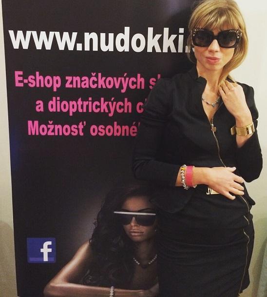 Klaudia Poórová