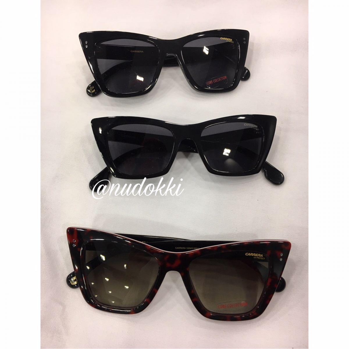 mačacie slnečné okuliare Carrera