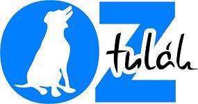 OZ Tulák Sereď logo