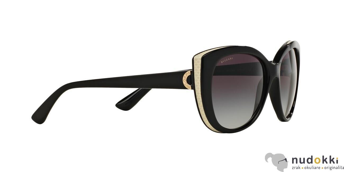 2728ab1fe slnečné okuliare BVLGARI BV8169Q 901/8G - Nudokki.sk