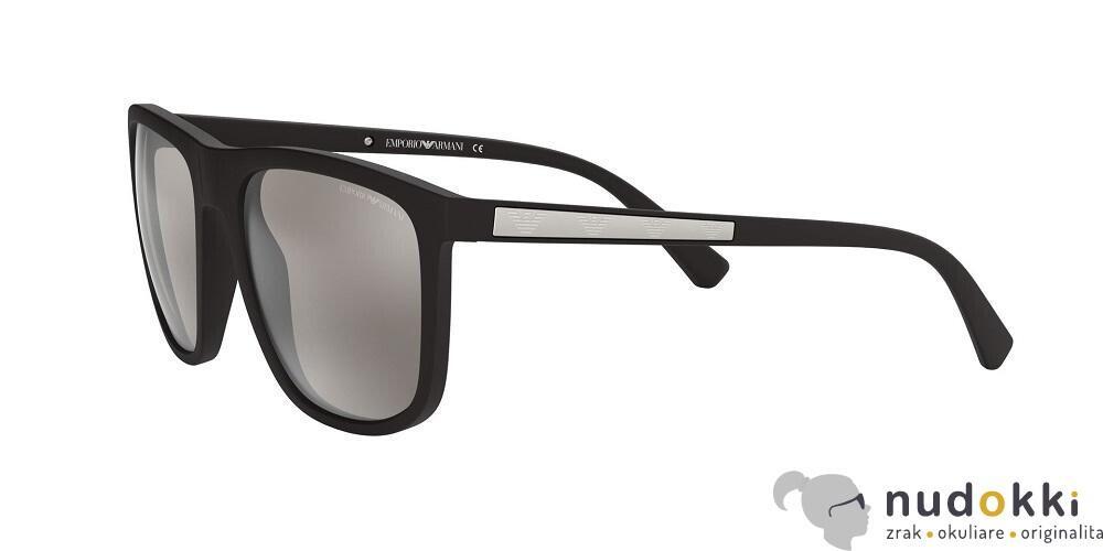 Trendové pánské sluneční brýle Emporio Armani EA 4124