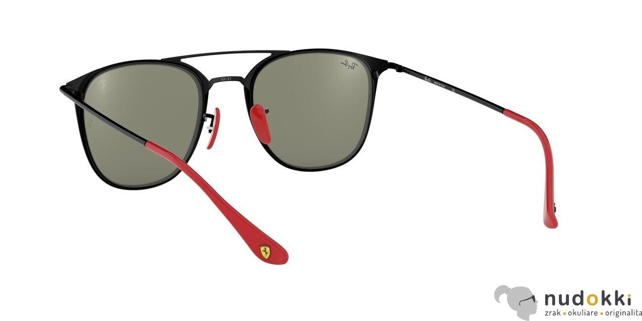 4bc687944 slnečné okuliare Ray-Ban RB3601M Ferrari F02230 - Nudokki.sk