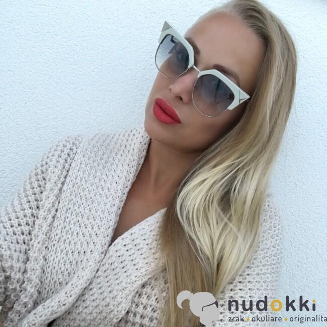026143b1c3d slnečné okuliare Fendi FF 0149 IRIDIA TLYEK - Nudokki.sk