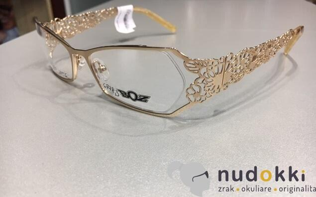 e07661e54 dioptrické okuliare BOZ KouKou 6060 - Nudokki.sk