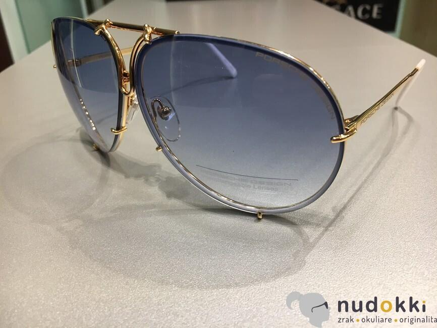 72754b0f6 slnečné okuliare Porsche Design P8478 W - Nudokki.sk