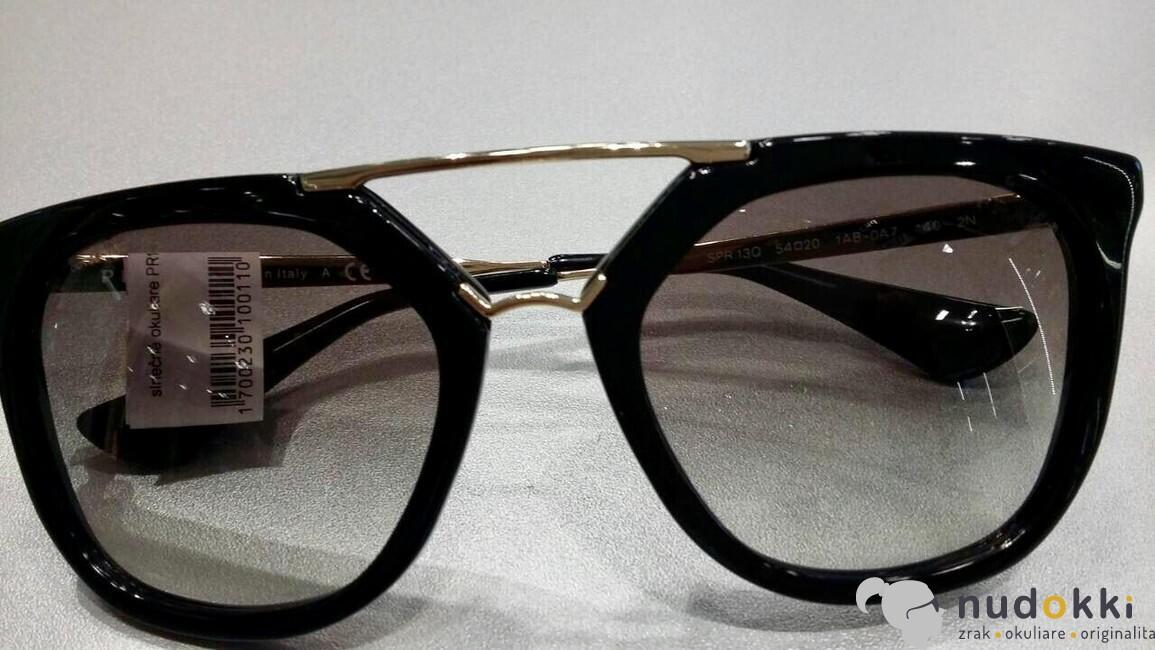 slnečné okuliare PRADA Prada Cinema PR13QS 1AB0A7 - Nudokki.sk db5e1f988e1