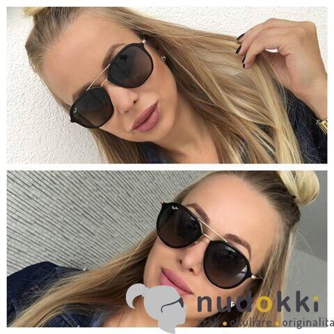 1a32c05d1 slnečné okuliare Ray-Ban RB 4273 601-9A - Nudokki.sk