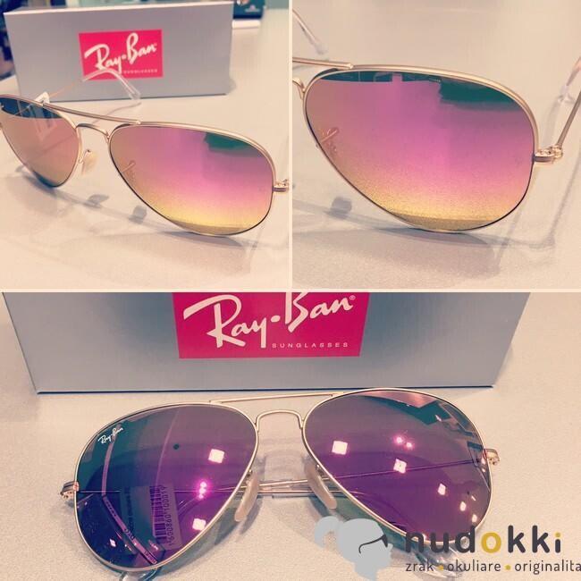 slnečné okuliare Ray-Ban RB 3025 112 - 4T - Nudokki.sk a8854866949