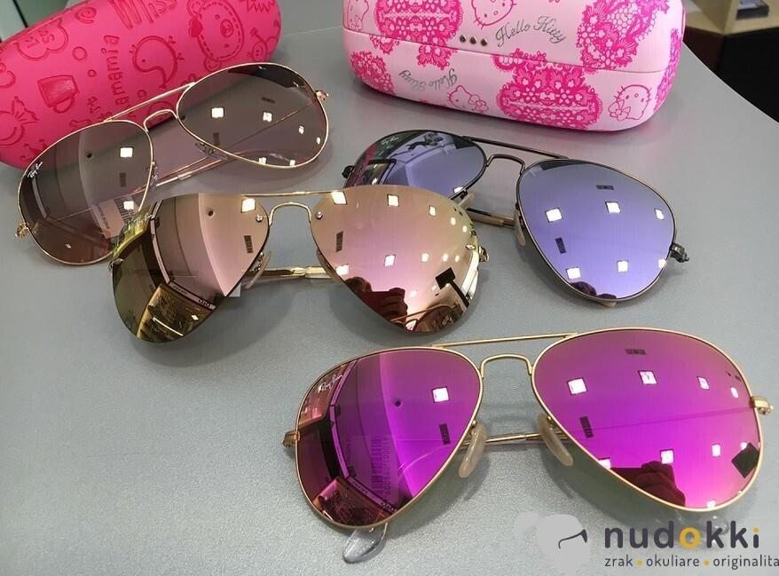 ef0007359 slnečné okuliare Ray-Ban RB3025 112/4T - Nudokki.sk