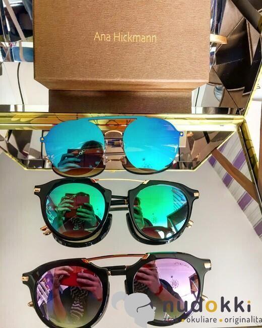 slnečné okuliare Ana Hickmann AH9030 A03 - Nudokki.sk ddbb3e5950c