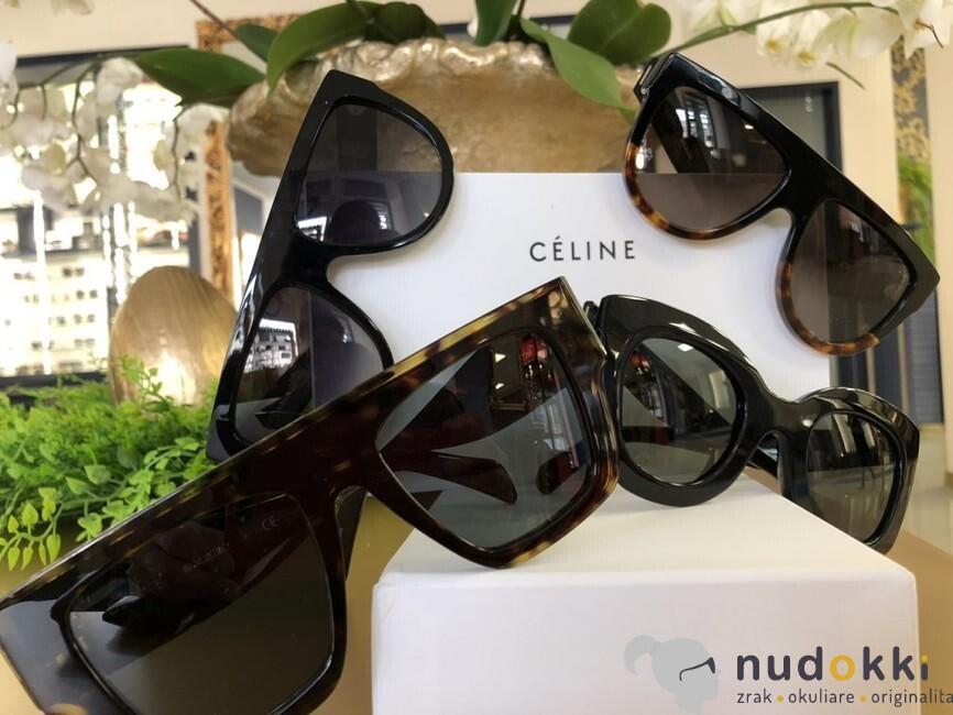 9bb374414 slnečné okuliare CELINE CL40014I/52N - Nudokki.sk