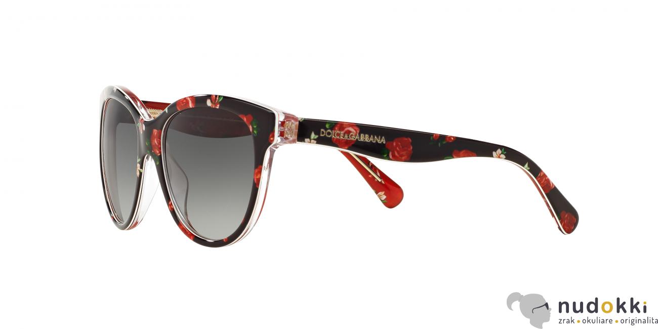detské slnečné okuliare Dolce and Gabbana DG 4176 29868G - Nudokki.sk 6e450c4feb9