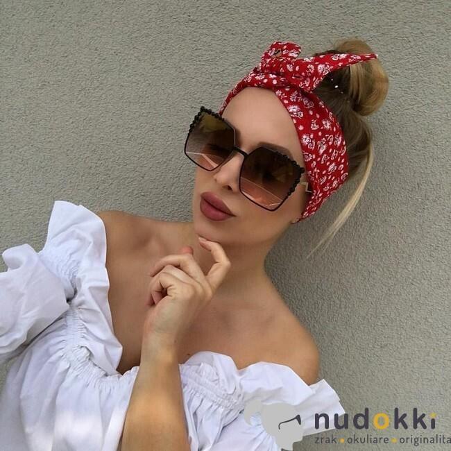 197692d7e slnečné okuliare Fendi Can Eye FF 0259/S 2O5-53 - Nudokki.sk