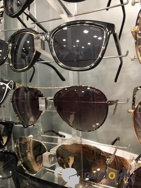 slnečné okuliare GUESS GU 7467 01A - Nudokki.sk 1dda9e6d88d
