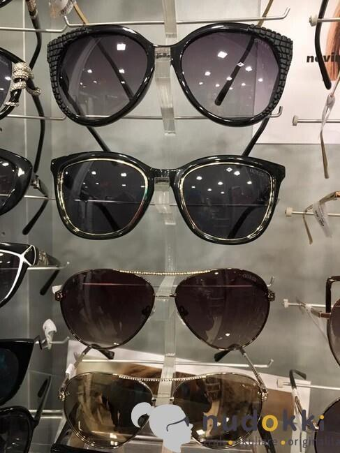 slnečné okuliare GUESS GU 7467 01A - Nudokki.sk 046c692360b