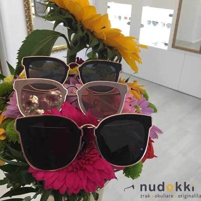 2e0e3db4f slnečné okuliare JIMMY CHOO NILE/S LKS/A9 - Nudokki.sk