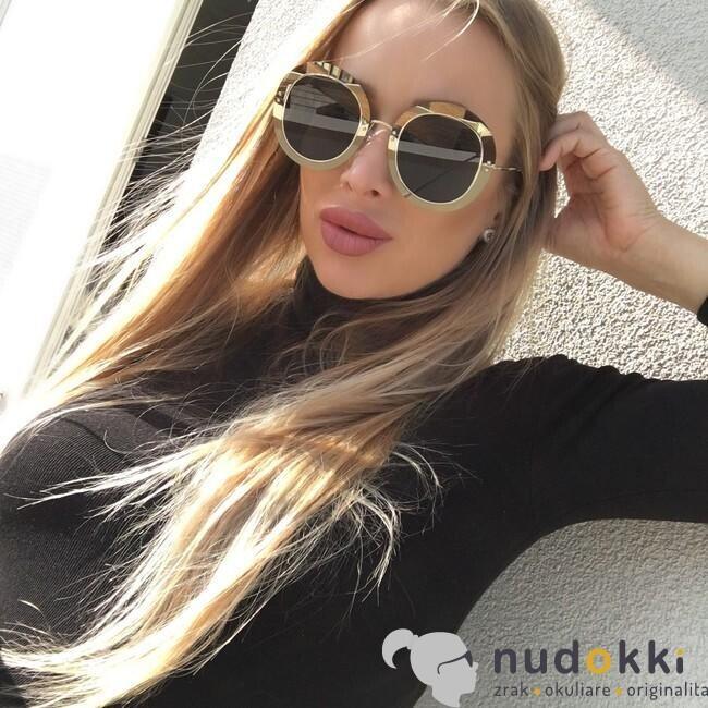 slnečné okuliare MARC JACOBS MARC 262 S 2M2 IR - Nudokki.sk 875e4ee5adf