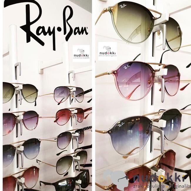 DOUBLEBRIDGE RB BLAZE 60111 okuliare Ban Ray slnečné WqIX6F 545d1bddf0c