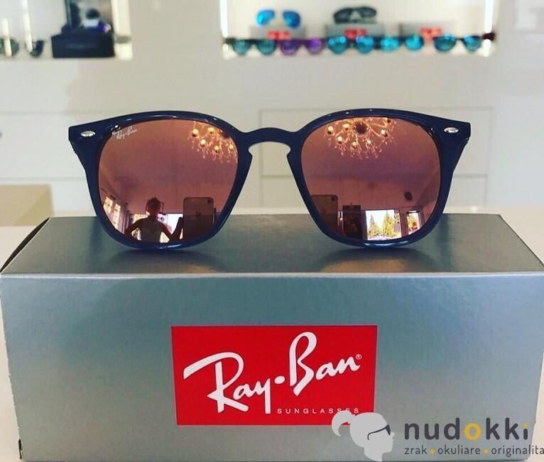 53adc913da slnečné okuliare Ray-Ban RB 4258 62321T - Nudokki.sk