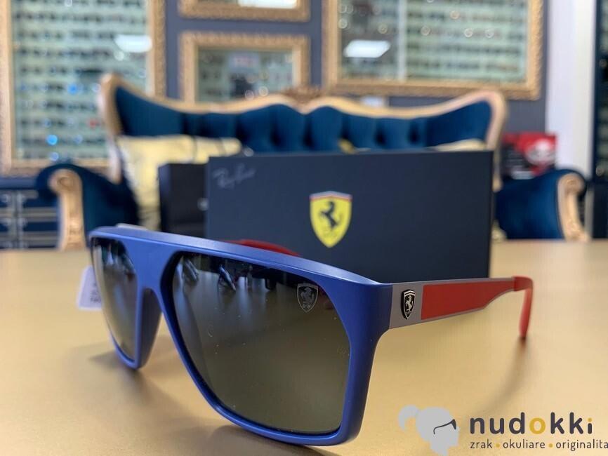 21fb4c611 slnečné okuliare Ray-Ban RB 4309M Ferrari F60487 - Nudokki.sk
