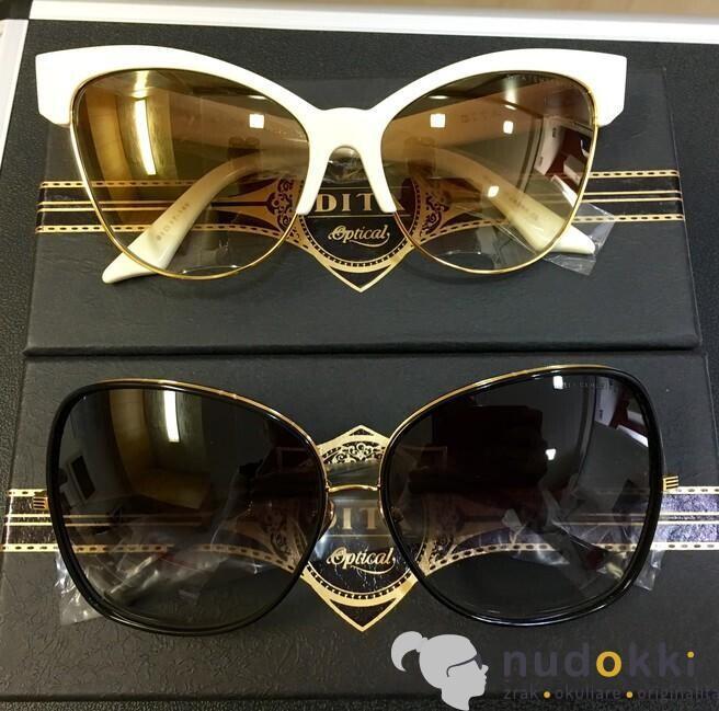 de8600e18 slnečné okuliare DITA Temptation - Nudokki.sk
