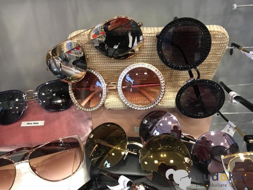 5418c36c1 slnečné okuliare Dolce and Gabbana MAMBO LUXURY DG 2170 01/8G