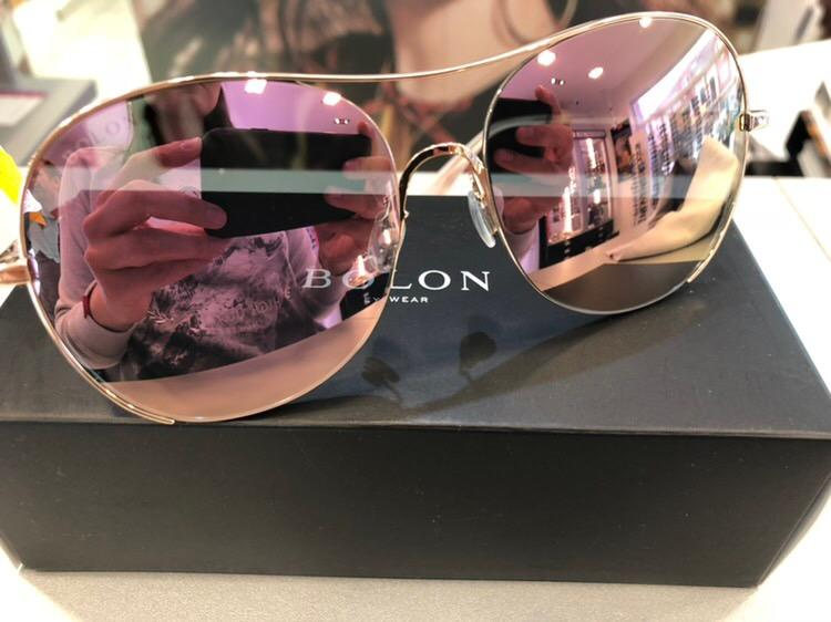 slnečné okuliare BOLON EYEWEAR