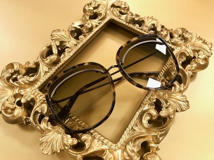 slnečné okuliare Bottega Veneta