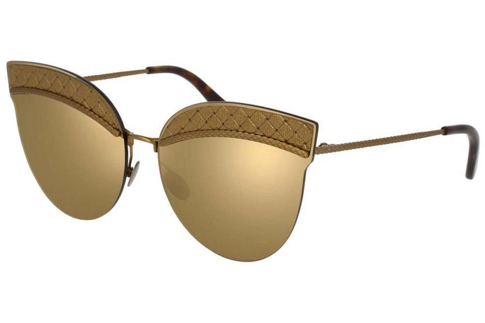 slnečné okuliare Bottega Veneta BV0101S 003
