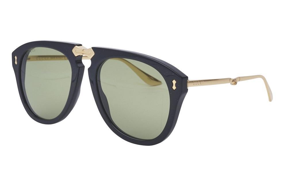 Sluneční brýle Gucci GG0305S 001