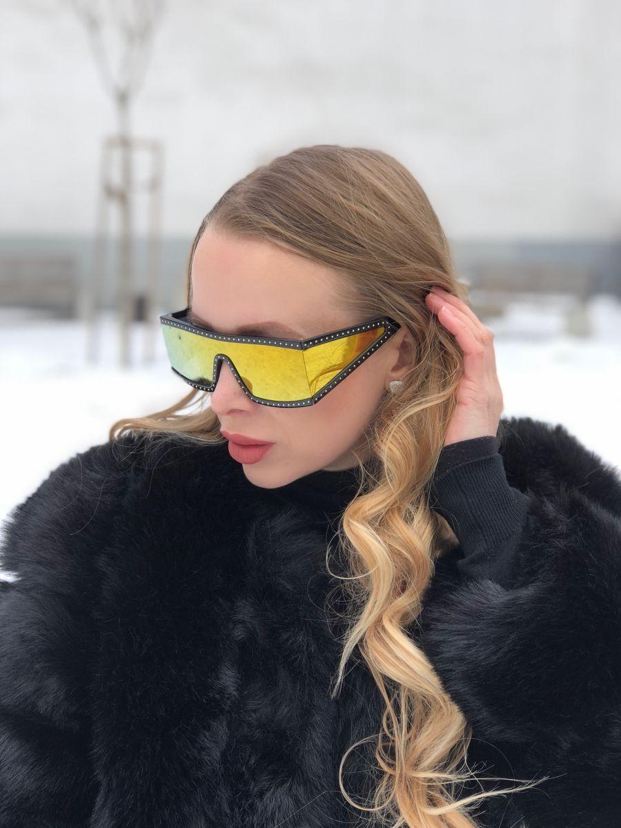 slnečné okuliare MOSCHINO
