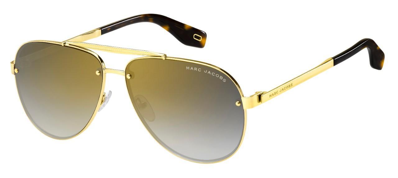 Značka brýlí Marc Jacobs